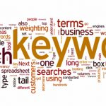 Are You Using Keywords in Your Content Marketing?