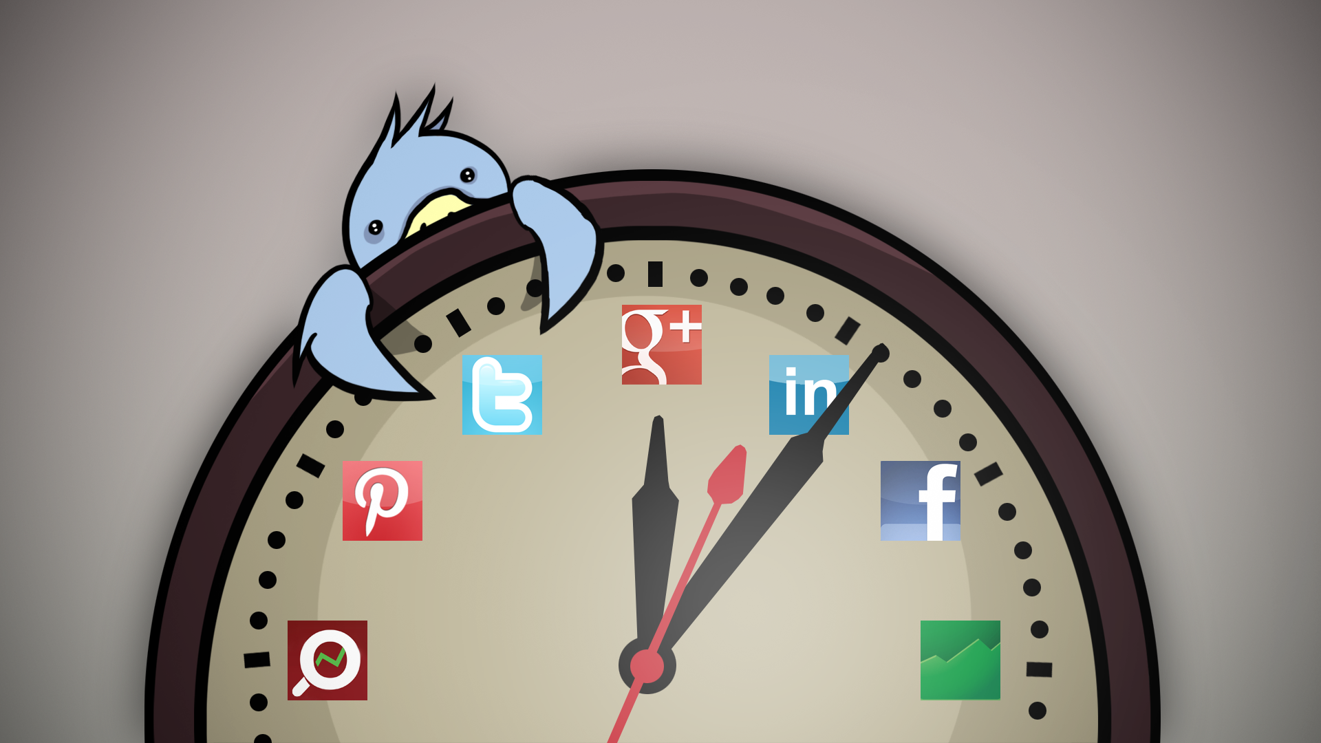 The Best Times to Post on Facebook, LinkedIn, Twitter