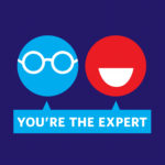 Want to Position Yourself as an Expert? Let's Go!