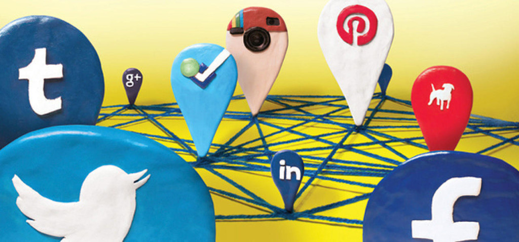 Want to Make a Splash on Social Media? Here's Where You Start!
