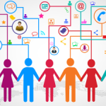 Want More Social Media Connections?  Then Put Your Email Database to Work!