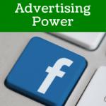 Facebook's Advertising Firepower