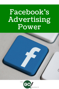 Facebook's Advertising Firepower