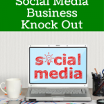 How To Be A Social Media Business Knock Out