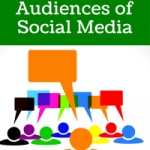 New and Old Audiences of Social Media
