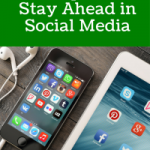 Steps To Stay Ahead In Social Media