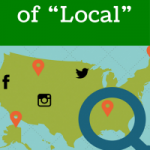 """The Power of """"Local"""""""