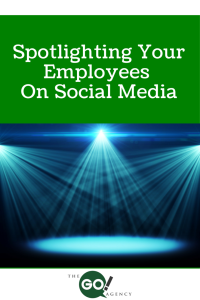 Spotlighting Your Employees On Social Media