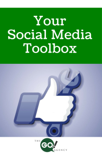 Your Social Media Toolbox: Software Your Social Media Needs