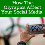 Go For The Gold! How The Olympics Affect Your Social Media