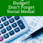 Planning Your 2017 Budget? Don't Forget Social Media Advertising!