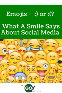 Emojis – :) or :( ? What A Smile Says About Marketing