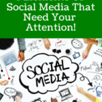 4 Elements Of Social Media That Need Your Attention