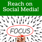 Is Your Social Media Marketing Falling On Deaf Ears? Focus Your Reach!