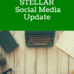 5 Ways To Write A Stellar Social Media Update