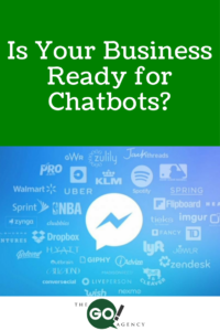Is Your Business Ready For Chatbots?