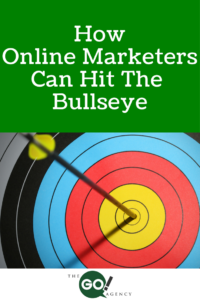 How Online Marketers Can Hit The Bullseye