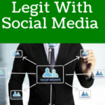 Look Legit with Social Media Marketing