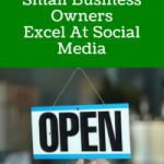 How Small Business Owners Excel At Social Media