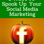 #Boo! 5 Ways To Spook Up Your Social Media Marketing