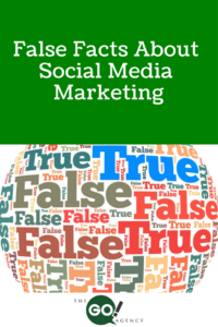 False Facts About Social Media Marketing