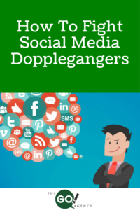 How To Fight Social Media Marketing Doppelgangers