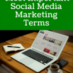The 20 Most Important Social Media Marketing Terms
