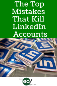 The Top Mistakes That Kill LinkedIn Accounts