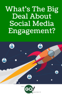 What's The Big Deal About Social Media Engagement?