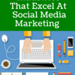 5 Unlikely Industries That Excel At Social Media Marketing