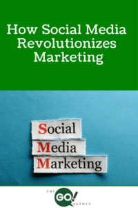 How Social Media Revolutionizes Marketing:  A Back To Basics Guide