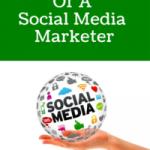 The 5 Mantras Of A Social Media Marketer
