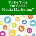 Do You Sound Too Good To Be True On Social Media?