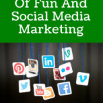 The Power Of Fun And Social Media Marketing