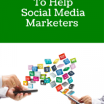 Today's Top Apps To Help Social Media Marketers