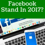 Where Will Facebook Stand In 2017?