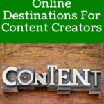 10 Inspiring Online Destinations For Content Creators