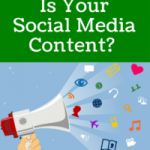 How Sharable Is Your Social Media Content?