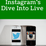 Twitter and Instagram's Dive Into Live