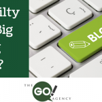 Are You Guilty Of These Big Blogging Blunders?