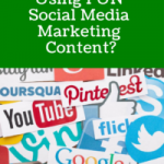 Is Your Business Using FUN Social Media Marketing Content?