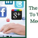 The Worst Way To Write Social Media