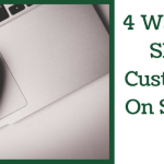4 Ways You Can Show Your Customers Love on Social Media