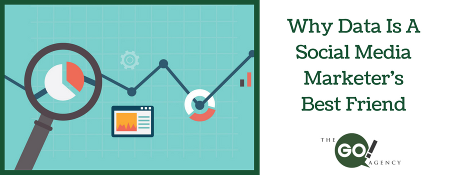 Why Data Is A Social Media Marketer's Best Friend