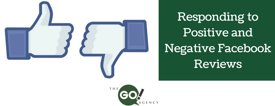 how to find a facebook page reviews