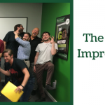 Yes And: The Go! Agency's Improv Experience