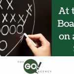 At the Drawing Board: Deciding on a Marketing Strategy