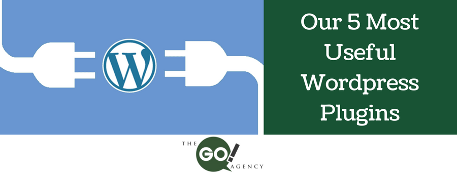 The 5 Most Useful WordPress Plugins