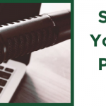 Starting Your Own Podcast