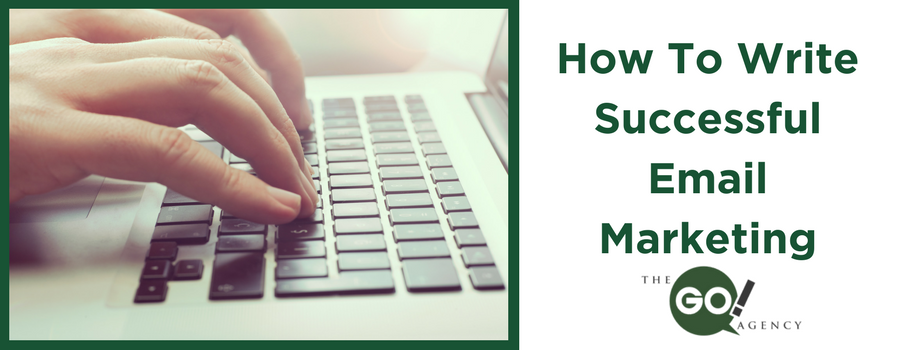 How To Write Successful Email Marketing
